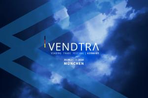 vendtra vending trade festival landingpage