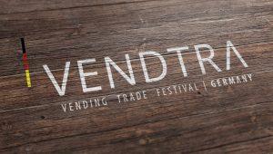 vendtra logo wood