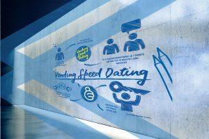 Vending Speed Dating Vendtra