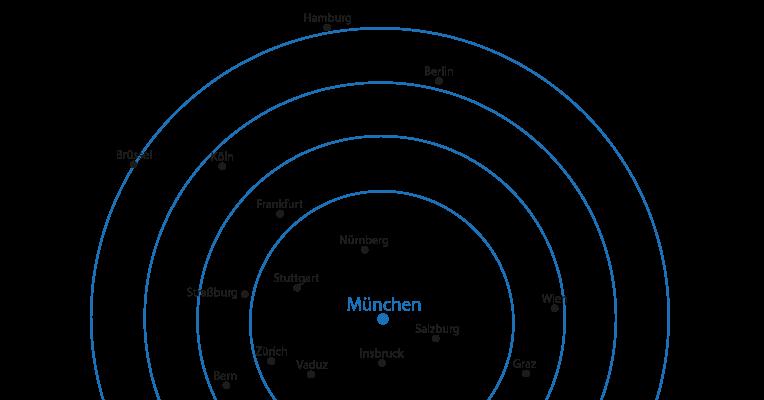 vendtra deutschland map