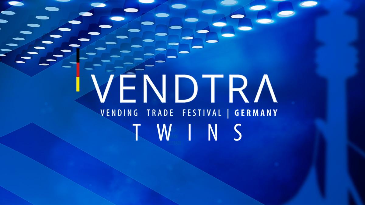 Vendrra Vending Trade Festival Deutschland