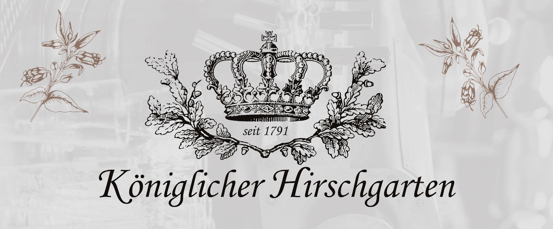 Hirschgarten München Vendtra Vending Trade Festival Deutschland